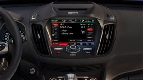 ford admit defeat  add  buttons  sync