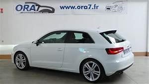 Audi Q7 Occasion Le Bon Coin : audi a3 sportback occasion ~ Gottalentnigeria.com Avis de Voitures