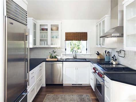 24 Desain Dapur Kecil Minimalis Sederhana 2x2 M  Ndik Home