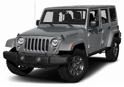 Jeep Wrangler Unlimited Rubicon Jk Much Does