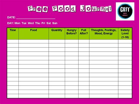 food calorie spreadsheet best photos of food calorie journal spreadsheets daily
