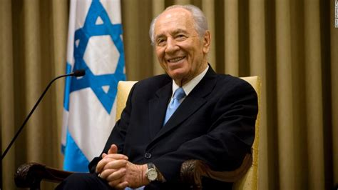 Obama mourns Shimon Peres, and a bygone Israel