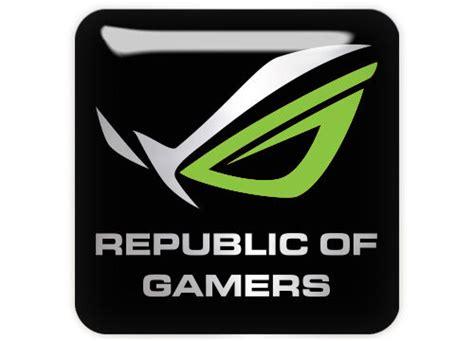 Asus Republic Of Gamers Rog Green 1