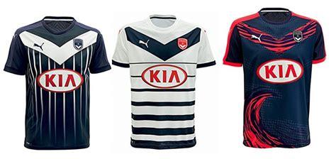 Vasco A Me Basti Tu Todas Las Camisetas De Los Equipos De La Ligue 1 Para La