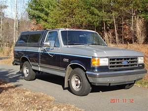 1989 Ford F-150 - Overview