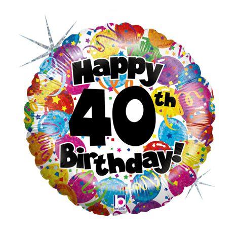 Happy Birthday 40 Man Ecosia