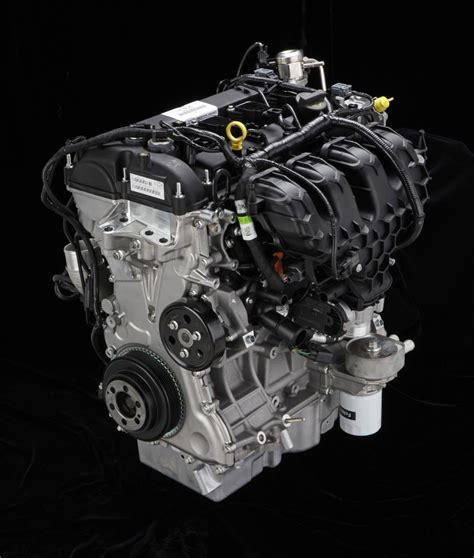 2 3 Liter Ford Engine Problems by Ford Cleveland Engine Plant Begins Production Of The New