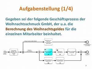 Betriebszugehörigkeit Berechnen : entscheidungsmanagement bungsaufgabe zur decision model and notatio ~ Themetempest.com Abrechnung
