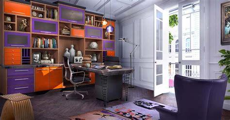 deco bureau maison 15 exemples d aménagement bureau au design élégant et