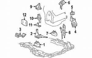 2004 Chevrolet Malibu Parts