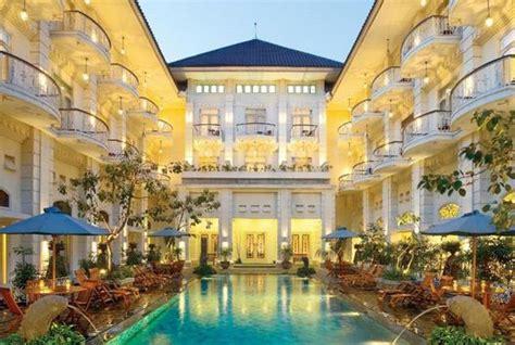 daftar hotel bintang   jogja mewah  berkualitas