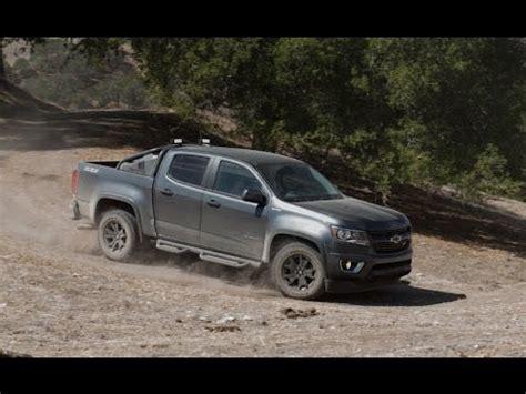 Modifikasi Chevrolet Colorado by 2016 Chevrolet Colorado Diesel Its New Duramax Turbo