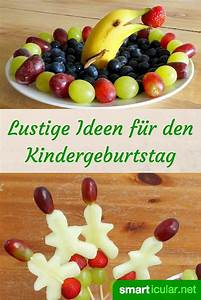 Gemüse Für Kinder : gesunde snacks nicht nur f r den kindergeburtstag ~ A.2002-acura-tl-radio.info Haus und Dekorationen