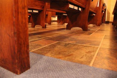 church carpet floor covering hardwood tile flooring