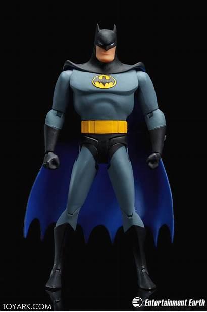 Batman Animated Dc Collectibles Batgirl Btas Figures