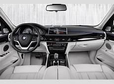 2016 BMW X5 xDrive 40e PlugIn Hybrid SUV Starts At $63,095