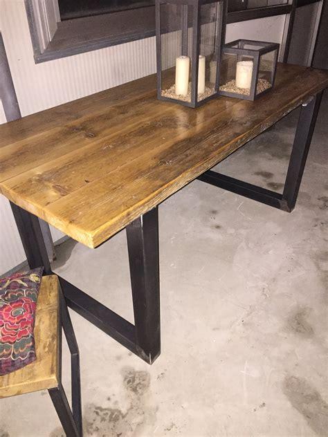 lustre bureau table ou bureau de fabrication artisanale style