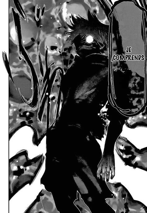scan tokyo ghoul  vf page  scan dessin manga bd