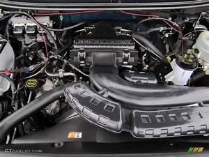 Ford F 150 5 4 Triton Engine