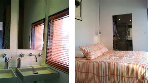 installer une dans une chambre emejing chambre salle de bain integre contemporary
