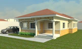 five bedroom house plans affordable architectural designs for nairalanders
