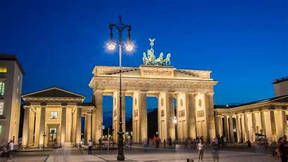 Germany Today Country Brandenburg Gate Countries According