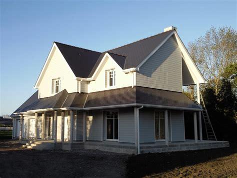 maison 224 ossature bois style quot nord am 233 ricain quot yelp