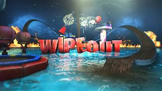 Wipeout images Wipeout...Wipeout