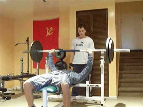 How Many Reps For Bench Press by Bench Press 205 Lbs 9 Reps 93 Kg