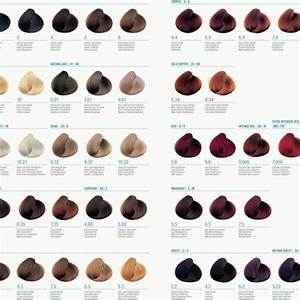 Wella Toner Color Chart Aveda Hair Color Chart Online In 2019 Aveda Hair Color