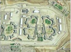 High Desert Prison Susanville, CA Google Earth YouTube