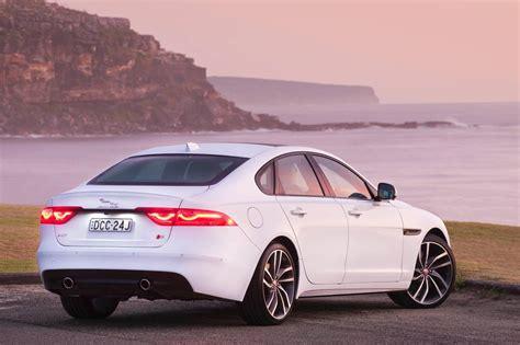 2018 Jaguar Xf Review First Australian Drive Caradvice