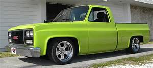 1987 Gmc Pickup - Information And Photos