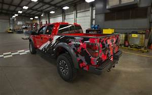 2014 Roush Off-Road Ford F-150 SVT Raptor - Picture 93807