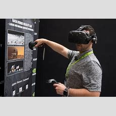 Nasa Creates Virtual Reality Lab That Allows Students To Explore Lava Tubes