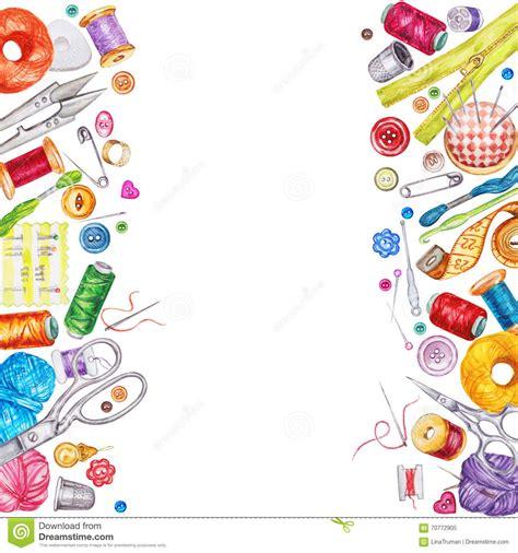 Sewing Clipart Sewing Tools Clipart Sewing Tools Clip Images 3716