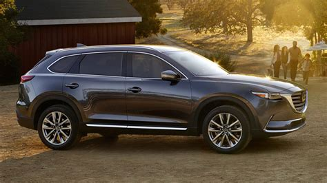 Mazda Cx 9 Picture by 2018 Mazda Cx 9 Touring Awd Leasing Sales Professionals