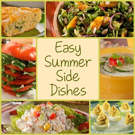 cuisine simple 28 easy side dishes for 28 images easy side dishes easy