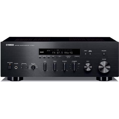 yamaha r s500 yamaha r s500 sound stereo receiver r s500bl b h photo