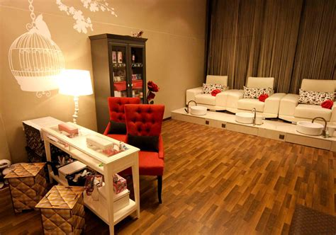 best 25 nail salon decor ideas on pinterest small