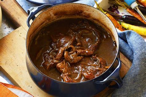 braised beef braised beef recipe taste com au