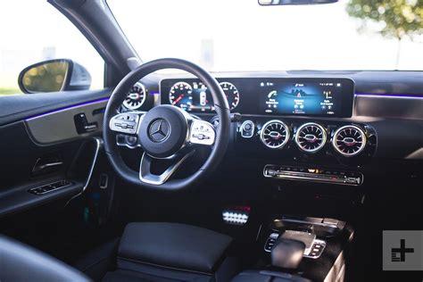 mercedes benz  class sedan  drive digital trends