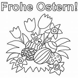 OSTERN BILDER ZUM AUSMALEN Ostern Pinterest Ostern