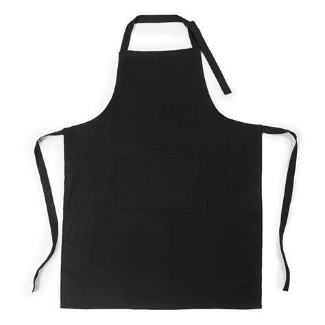Latest Kitchen Ideas - cotton black apron kmart