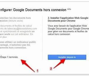 Google drive hors connexion descarycom medias sociaux for Google documents hors connexion