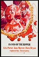 HANDS OF THE RIPPER (1971) Original Hammer Horror Vintage ...
