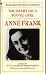 The Diary of Anne Frank: Lest We Forget ...