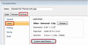 create a branded thermal label using the ups and or fedex With create ups shipping label