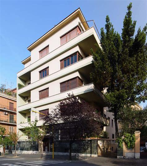 Architettura Razionalista A Roma (1920 1940