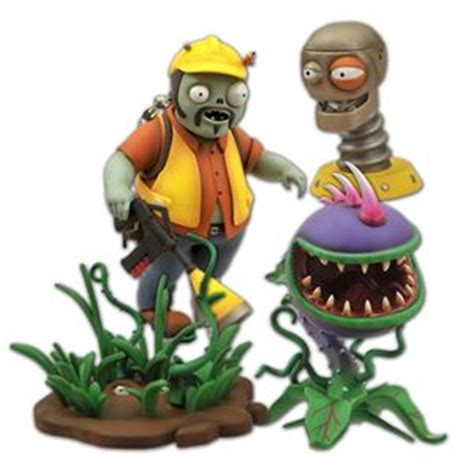 plants vs zombies garden warfare toys select toys and collectibles llc plants vs